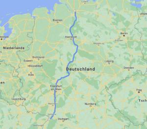 Tagebuch Wilhelmshaven